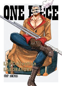 One Piece, Smoker