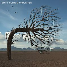 Biffy Clyro -Opposites
