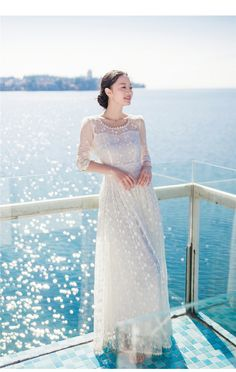 """small white flowers neck""""__Prom dress for wedding,summer,party.So beautiful and make you like a fairy.__prom dress long,prom dress ball gown,prom dress for teens,prom dress burgundy,prom dress short,prom dress modest,prom dress two piece,prom dress vintage,disney prom dress,prom dress boho,prom dress plus size,prom dress simple,prom dress backless,prom dress blue,sherri hill prom dress"""""""