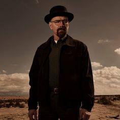 Breaking Bad, el último vals de Heisenberg