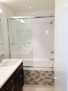 Modern Home bathroom tile flooring Design Ideas, Pictures, Remodel and Decor