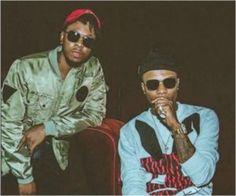 BANGER ALERT: Wizkid & Runtown Collaborate On New Song http://ift.tt/2xZpfI5