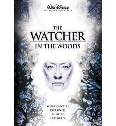 The Watcher in the Woods...just found this on dvd and bought it for my kids!