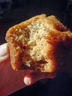 DRUNKEN APPLE SPICE MUFFINS #muffins #applemuffin