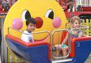 Rye Playland - kiddyland
