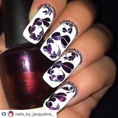 #Repost @nails_by_jacqueline_ with @repostapp.  Drymarble Mix I used Every Month is Oktoberfest by @opi_products and Snow Me White by @sinfulcolors_official #nails #nailsdid #nailswag #nailsofinstagram #nailsaddict #nailart #naildesign #nailpolish #notd  #nailobsessed #naillove #ignails #featuremynails #nailsdaily #nailitdaily #thenailsheaven #nailssofine #nailstyleofficial @nailstyleofficial #scra2ch  #nails_by_jacqueline_  #sinfulcolors #opi #drymarble #drymarblenailart #drymarblenails…