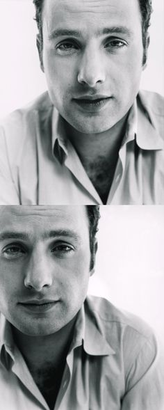 andrew lincoln is sexy white chocolat: Photo Sean Patrick Flanery, Andy Lincoln, It Crowd, Stuff And Thangs, Rick Grimes, British Actors, Geek Chic, My Eyes, Walking Dead