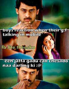 Telugu Punches And Jokes : telugu, punches, jokes, Telugu, Comments, Ideas, Funny, Comments,, Telugu,