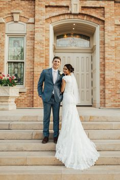 82d8e7677046 Natthaya Beatty Photography, Provo City Center Temple Wedding, Utah wedding,  LDS Temple posing