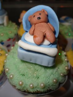 Baby Shower - Simply Koeked