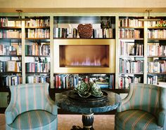 Lonny Magazine Oct/Nov 2010 | Photography by Patrick Cline; Interior Design by Celerie Kemble