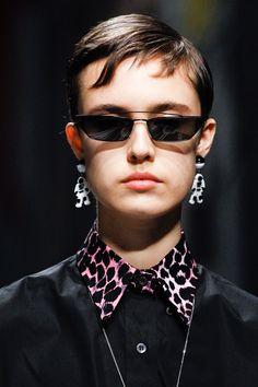 Vogue's Ultimate Sunglasses Trend Guide Spring/Summer 2018   British Vogue