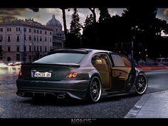 NOMTec 760 Biturbo by NOM15