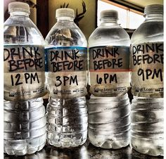 Better to use a gallon or glasses to avoid waste though College Loans, Water Challenge, I Work Out, Health Motivation, Drinking Water, Fitness Tips, Vodka Bottle, Healthy Living, Challenges