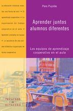 aprender juntos alumnos diferentes (ebook)-pere pujolas-9788499210711