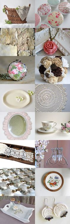 My Chic Cottage by Sarah Francis on Etsy