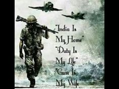 Main_na_lauta_aane_wale_saal_jo😔_ AB Creation Indian Army Wallpapers, Indian Flag Wallpaper, Indian Army Quotes, Indian Army Special Forces, Soldier Quotes, Army Pics, Indian Navy, Army Girlfriend, Army Love