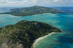 Australia - Lizard Island - Great Barrier Reef