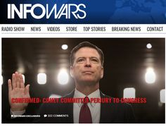 Analysis | How the pro-Trump media covered the Comey trial