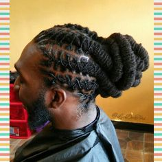 Dread Hairstyles For Men Dreadlock Styles For Men And Women  All Locked Up  Pinterest