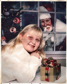 21 Worst Christmas Photos