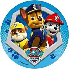 Paw Patrol Badge, Paw Patrol Toys, Paw Patrol Birthday Theme, Paw Patrol Party, Paw Patrol Weihnachten, Paw Patrol Marshall, Cake Pops Stiele, Personajes Paw Patrol, Imprimibles Paw Patrol