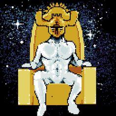 26-Conqueror of Worlds by Geminimax
