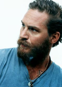 Tom Hardy...holy god...you are a beautiful man & I will not look up your height...that always ruins it.