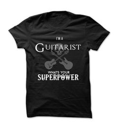 Awesome Guitarist Shirt #sunfrogshirt