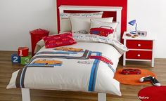 Kids bedding and your kid's comfort