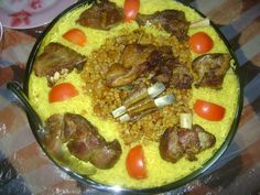 How to Cook Camel Meat…