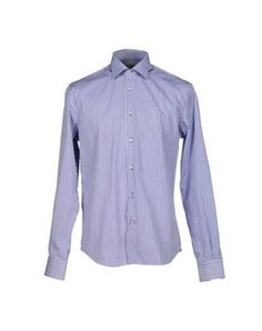 #Poggianti camicia uomo Viola  ad Euro 63.00 in #Poggianti #Uomo camicie camicie