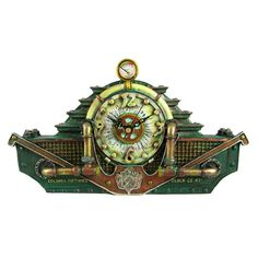 images about Steampunk on Pinterest Steampunk