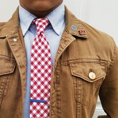 Rainier Jonn @thedressedchest | MenStyle1- Men's Style Blog