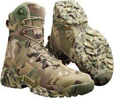 military boots - Buscar con Google