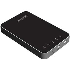 500GB hard drive for iPad...Gonna have to get this...