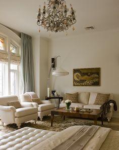 702 Hollywood: Interior Style