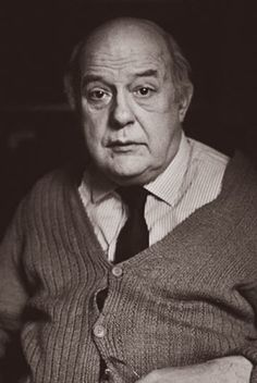 John Betjeman Old Hipster, British Poets, Inspirational Leaders, Modern Poetry, Top Man, English Poets, Writers And Poets, Influential People, Important People