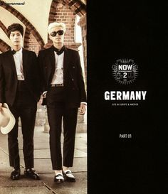 LOVE MOMENT :: NOW2 (Germany Photoshoot)