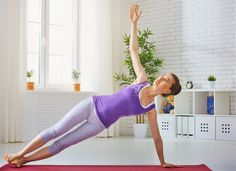 Yoga vs Pilates: Choosing The Right Stretch For You