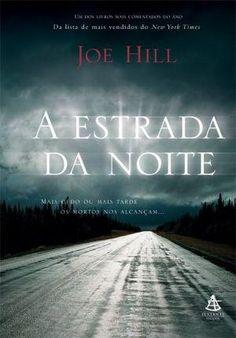 Download A Estrada da Noite - Joe Hill