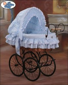 I-am-pregnant > Nurseryrooms > Antonio`s-room-in-vintage-style by Gosiaczek