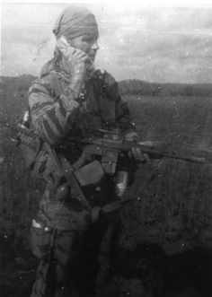 5th group vietman | 5th Special Forces Group, Duc Hoa, 1968