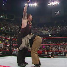 "WWE Network on Instagram: ""YOU GOTTA BE KIDDING ME!!! 😱😱"" Undertaker, Wwe, Concert, Kids, Instagram, Young Children, Boys, Concerts, Children"