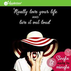#Love #Live #Appletiser