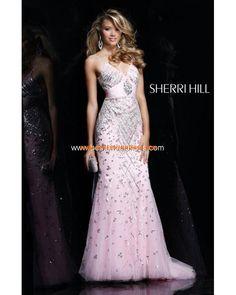Sherri Hill Robe de soirée - Style 3752