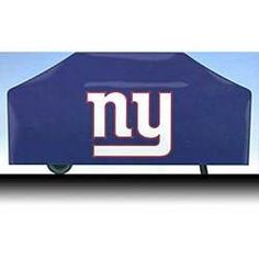 New York Giants NFL Deluxe Grill Cover New York Giants 10b7b8a47
