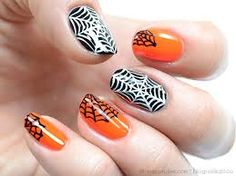Image result for halloween nails