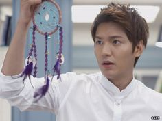#Japan | #TV | TBS |  [http://www.tbs.co.jp/tbs-ch/item/d2719/]  |  Broadcast | 2013 | #Korean | #Drama | #TheHeirs | as Character Kim Tan | with Dream Catcher | #ActorLeeMinHo | #LeeMinHo | #李敏鎬  |  #Actor |  #HallyuStar | #ASIA Most Popular #IDOL | TBSチャンネル (@tbschannel) | Twitter  | [https://twitter.com/tbschannel/status/724910916739944449]  }  26 April 2016 |  THIS Post: 18 May 2016 (Wednesday)