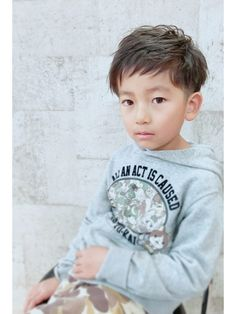 Boy Hairstyles, Kids Hairstyle, Toddler Boys, Salons, Acting, Short Hair Styles, Kids Fashion, Hair Cuts, Hair Beauty